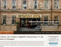 The Devoncote Hotel, Glasgow
