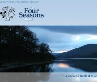 The Four Seasons, Pershire