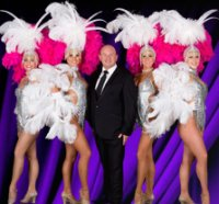 Blackpool Pride Ball 2014