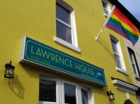 Lawrence House Gay Hotel, Blackpool