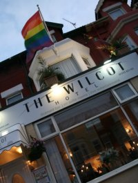 Wilcot Hotel, Blackpool