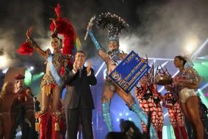 Maspalomas Carnival 2014