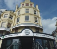 The Amsterdam Hotel, Brighton
