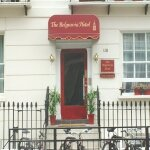 Belgravia Hotel, London - Click here to visit our web site