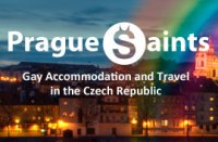 Prague Saints, Gay Accommodation Agency